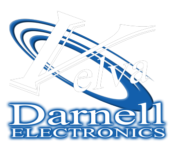 Velva Darnell Electronics – A shopping center of site and sound